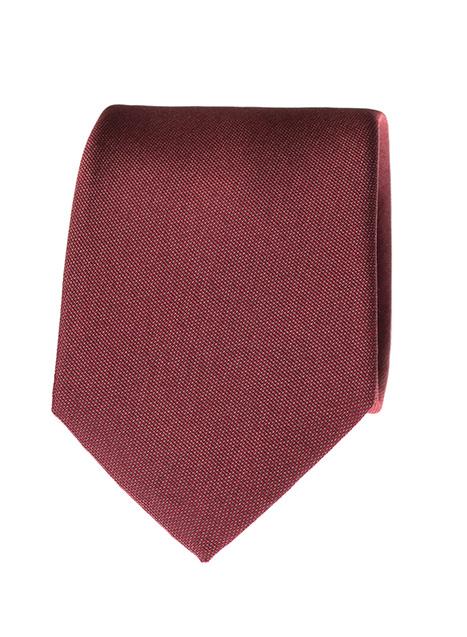 Ανδρική Γραβάτα Manetti formal rust red