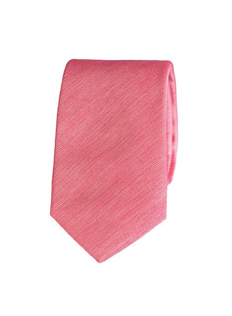 Ανδρική Γραβάτα Manetti formal pink