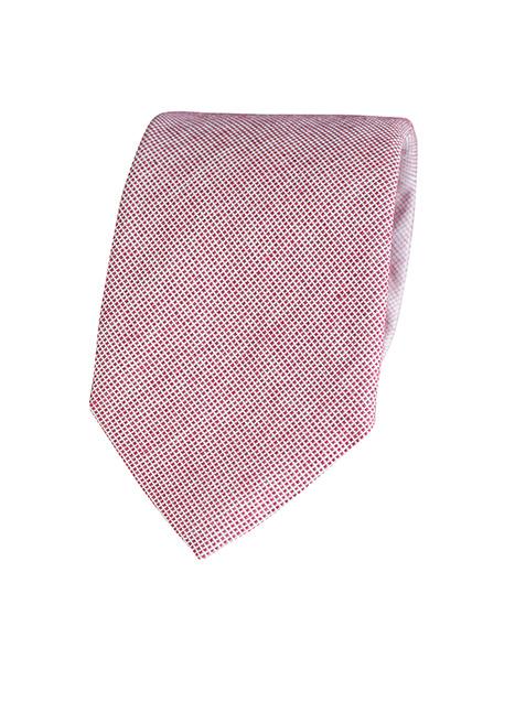 Ανδρική Γραβάτα Manetti formal red