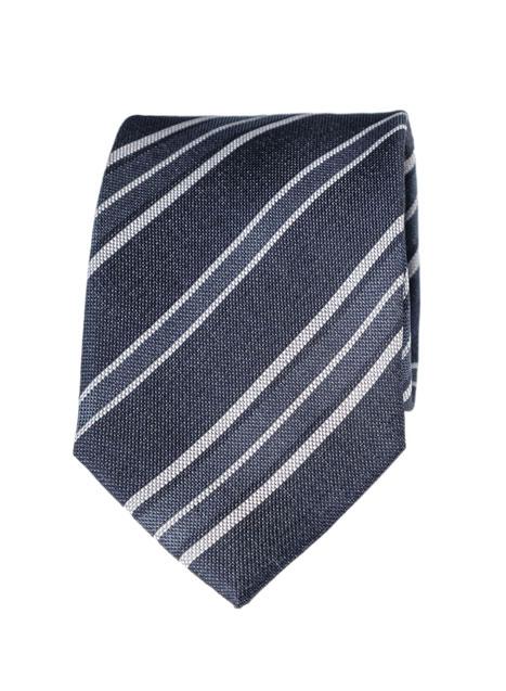 Ανδρική Γραβάτα Manetti accessories blue