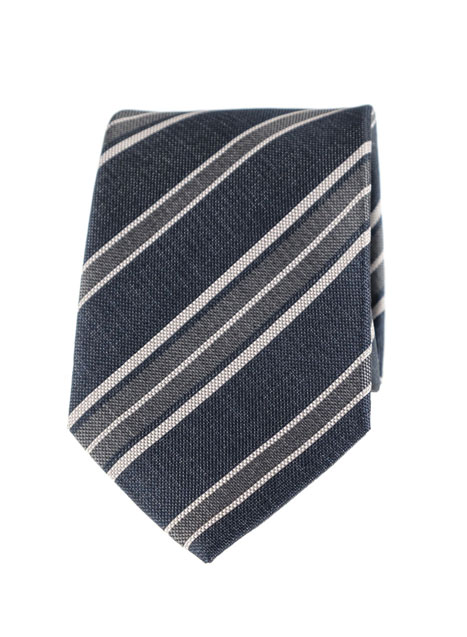 Ανδρική Γραβάτα Manetti accessories green