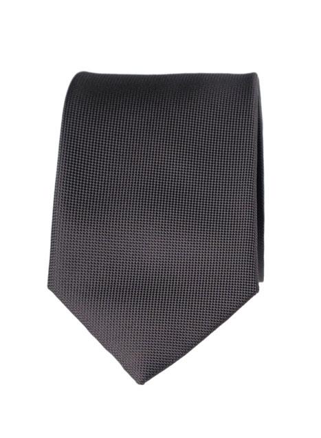 Ανδρική Γραβάτα Manetti accessories black