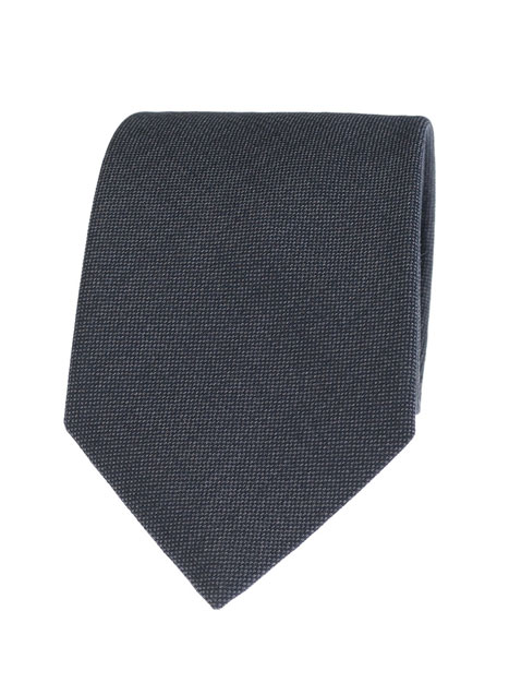 Ανδρική Γραβάτα Manetti accessories grey blue