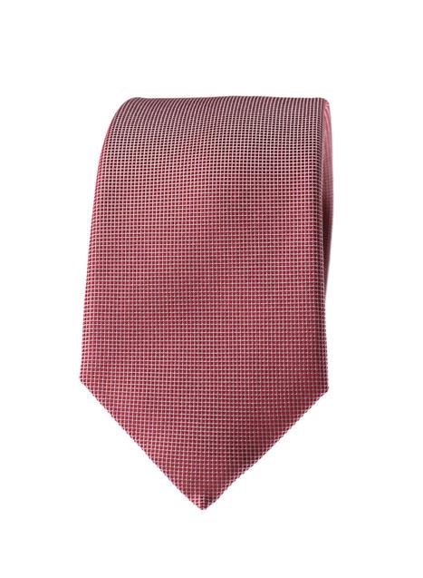 Ανδρική Γραβάτα Manetti accessories grey-red