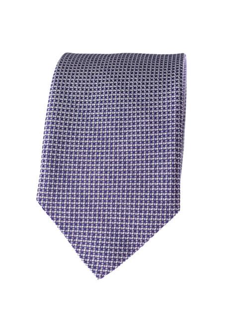 Ανδρική Γραβάτα Manetti accessories purple