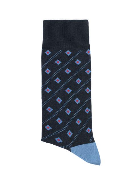 Ανδρική Κάλτσα Manetti accessories blue