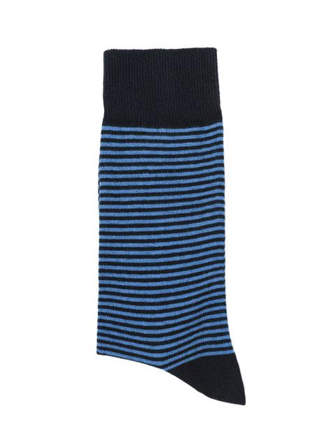 Ανδρική Κάλτσα Manetti accessories electric blue