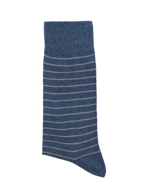 Ανδρική Κάλτσα Manetti accessories light blue