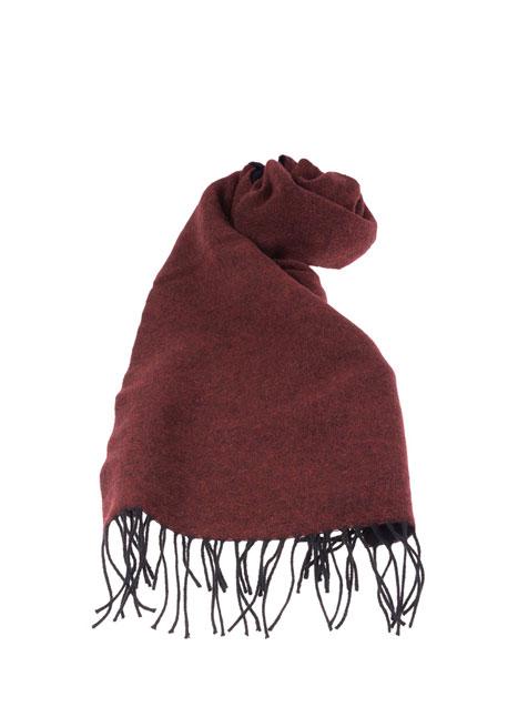 Ανδρικό Κασκόλ Manetti casual red