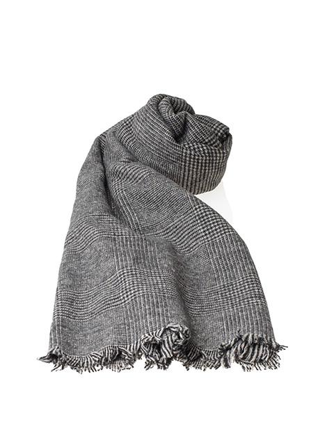 Ανδρικό Κασκόλ Manetti casual grey