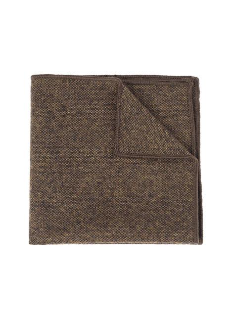 Ανδρικό Μαντήλι Manetti accessories beige brown