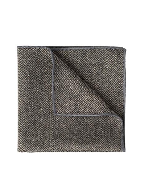 Ανδρικό Μαντήλι Manetti accessories grey