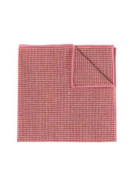 Ανδρικό Μαντήλι Manetti accessories red