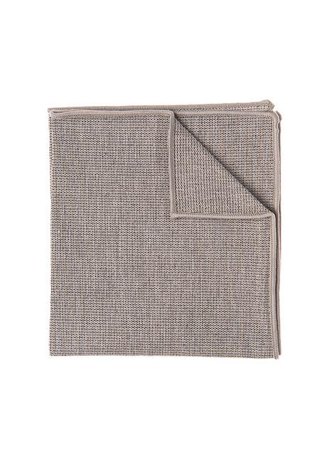 Ανδρικό Μαντήλι Manetti accessories light grey