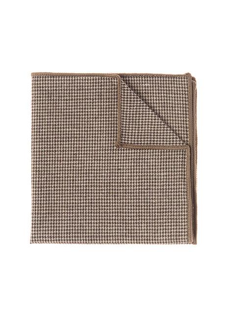 Ανδρικό Μαντήλι Manetti accessories fango