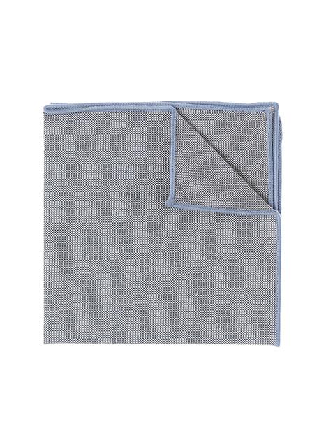 Ανδρικό Μαντήλι Manetti accessories light blue