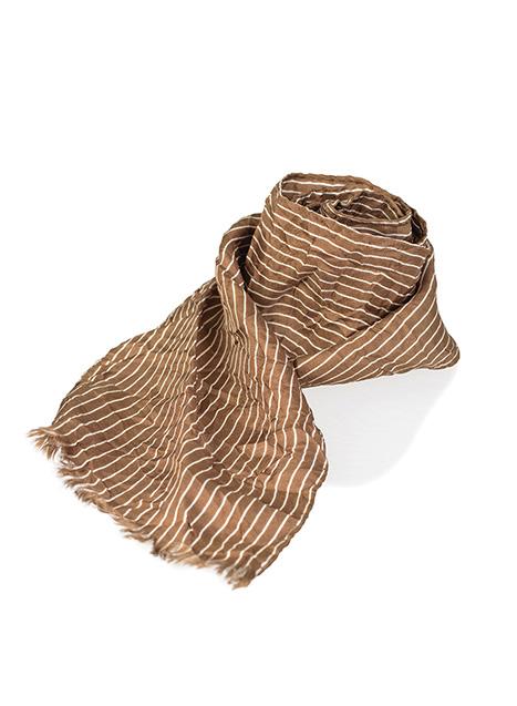 Ανδρικό Μαντήλι λαιμού accessories brown