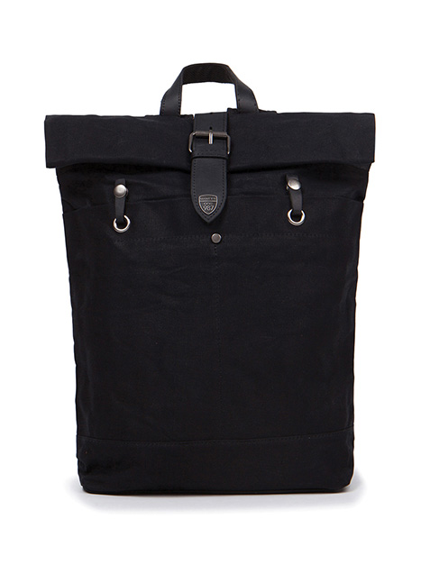 Ανδρικό Σακίδιο πλάτης Manetti casual black