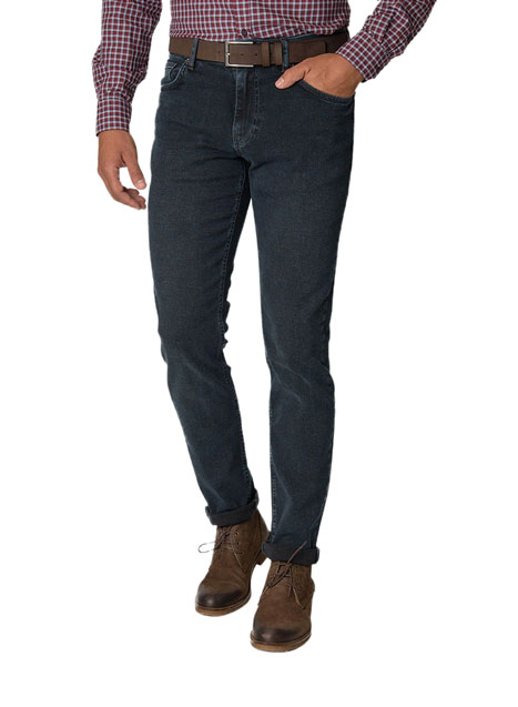 Ανδρικό Jeans Manetti blue