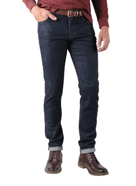 Ανδρικό Jean παντελόνι Manetti blue