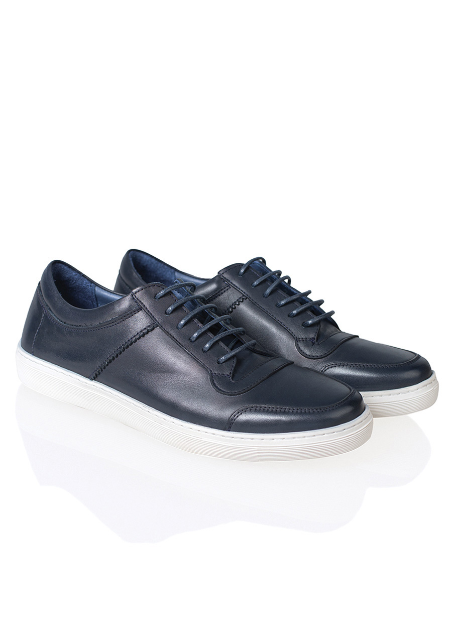 ΑΝΔΡΙΚΟ SNEAKER MANETTI CASUAL BLUE